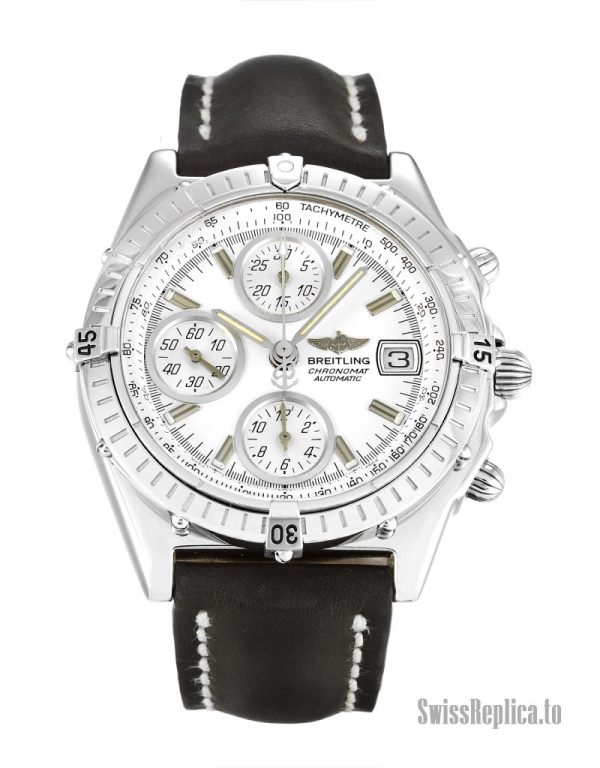 Breitling Chronomat A13350 Men Automatic 38 MM-1