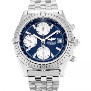 Breitling Chronomat A13352 Men Automatic 38 MM-1