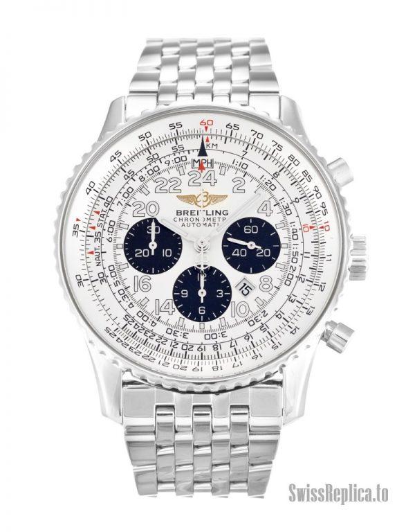 Breitling Chronomat A22322 Men Quartz 41.5 MM-1