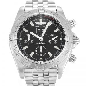 Breitling Chronomat A44359 Men Automatic 43.7 MM-1