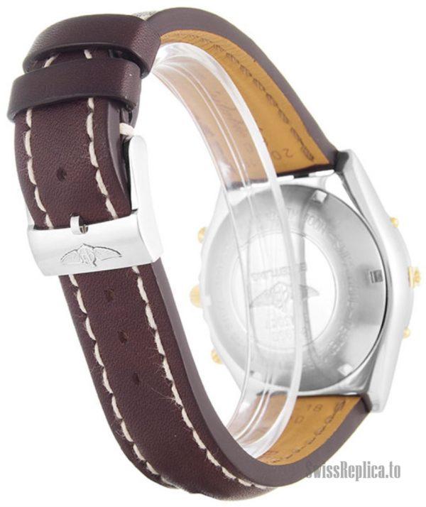 Breitling Chronomat B13047 Men Automatic 38 MM-1_2