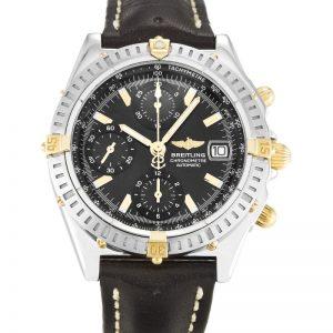 Breitling Chronomat B13352 Men Quartz 39 MM-1
