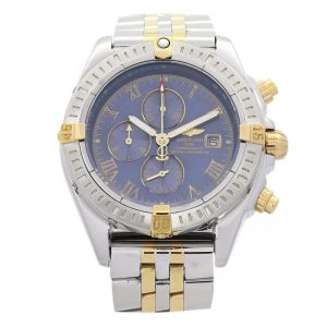 Breitling Chronomat B13356 Men Quartz 43.7 MM-1