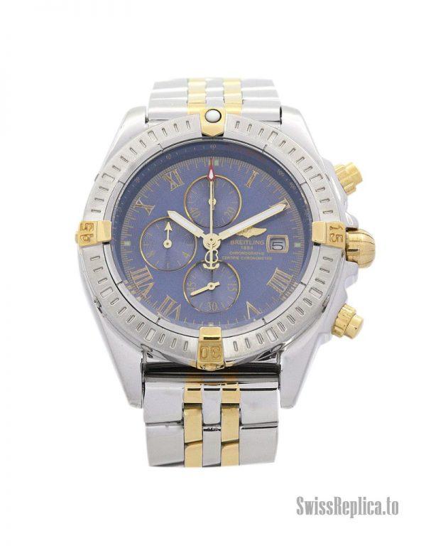 Breitling Chronomat B13356 Men Quartz 43.7 MM-1
