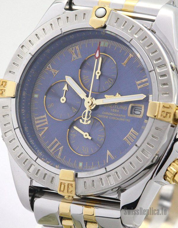 Breitling Chronomat B13356 Men Quartz 43.7 MM-1_1
