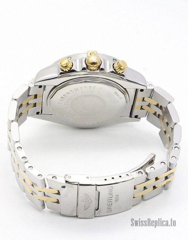 Breitling Chronomat B13356 Men Quartz 43.7 MM-1_3