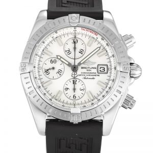 Breitling Chronomat Evolution A13356 Men Automatic 43.7 MM-1
