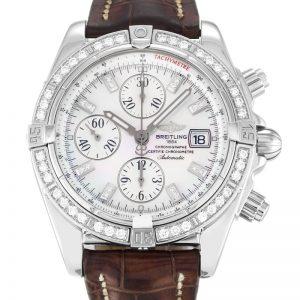 Breitling Chronomat Evolution A13356 Men Automatic 43.7 MM-1