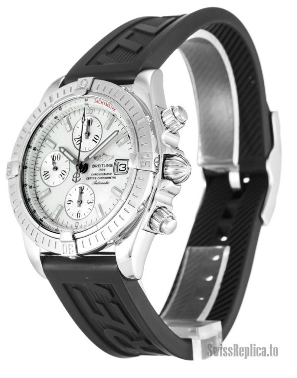 Breitling Chronomat Evolution A13356 Men Automatic 43.7 MM-1_3