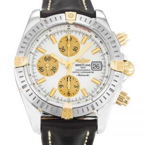 Breitling Chronomat Evolution B13356 Men Automatic 43.7 MM-1