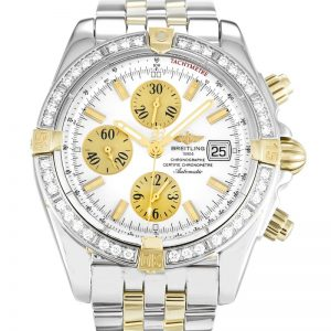 Breitling Chronomat Evolution B13356 Men Automatic 43.7 MM-1