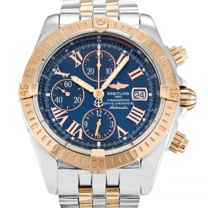 Breitling Chronomat Evolution C13356 Men Quartz 43.7 MM-1