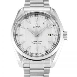 Omega Aqua Terra 150m Gents 231.10.39.61.02.001 Men Automatic 38.5 MM-1