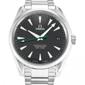 Omega Aqua Terra 150m Gents 231.10.42.21.01.004 Men Automatic 41.5 MM-1