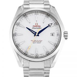 Omega Aqua Terra 150m Gents 231.10.42.21.02.004 Men Automatic 41.5 MM-1