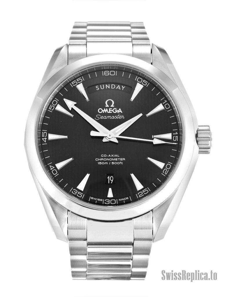 omega speedmaster co axial chronograph replica