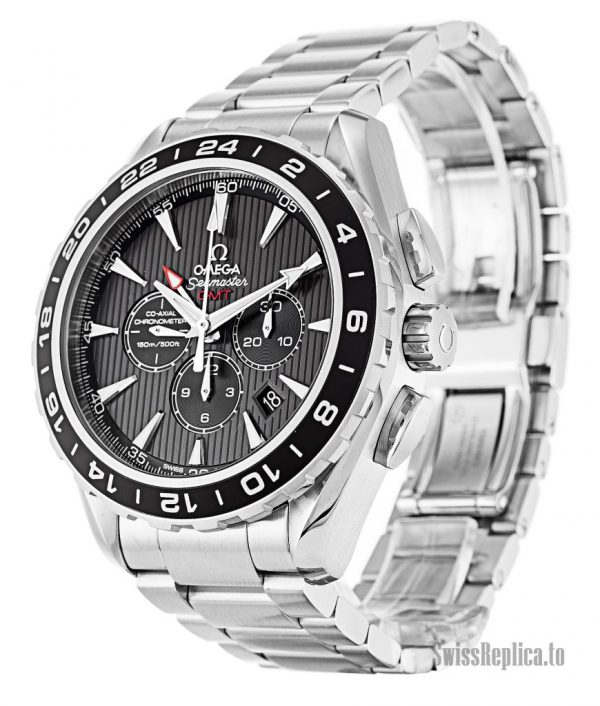 Omega Aqua Terra 150m Gents 231.10.44.52.06.001 Men Quartz 44 MM-1_1