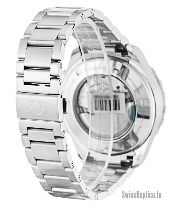 Omega Aqua Terra 150m Gents 231.10.44.52.06.001 Men Quartz 44 MM-1_2