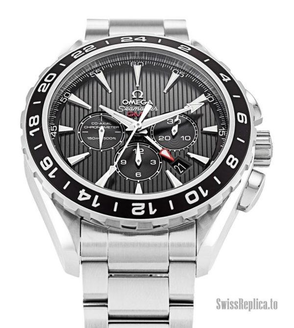 Omega Aqua Terra 150m Gents 231.10.44.52.06.001 Men Quartz 44 MM-1_3