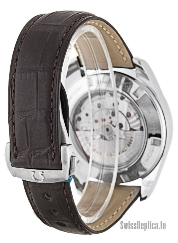 Omega Aqua Terra 150m Gents 231.13.43.22.02.002 Men Automatic 43 MM-1_3