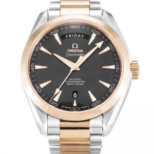 Omega Aqua Terra 150m Gents 231.20.42.22.06.001 Men Automatic 41.5 MM-1