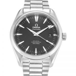 Omega Aqua Terra 150m Gents 2503.50.00 Men Automatic 39.2 MM-1