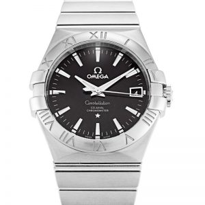 Omega Constellation 123.10.35.20.01.001 Men Automatic 35 MM-1