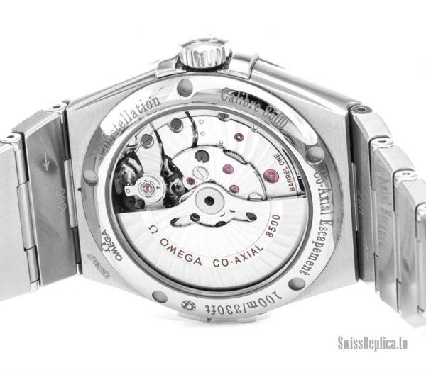Omega Constellation Chronometer 123.10.38.21.01.001 Men Automatic 38 MM-1_3