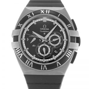 Omega Constellation Double Eagle 121.92.41.50.01.001 Men Automatic 41 MM-1