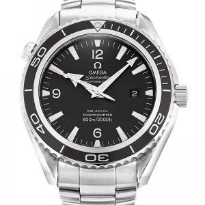 Omega Planet Ocean 2200.50.00 Men Automatic 45.5 MM-1