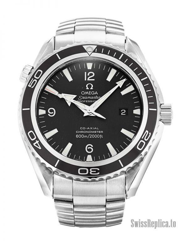 Omega Planet Ocean 2200.50.00 Men Automatic 45.5 MM-1