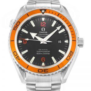 Omega Planet Ocean 2208.50.00 Men Automatic 45.5 MM-1