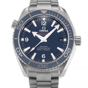 Omega Planet Ocean 232.90.42.21.03.001 Men Automatic 42 MM-1