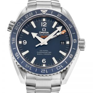 Omega Planet Ocean 232.90.44.22.03.001 Men Automatic 43.5 MM-1