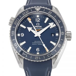 Omega Planet Ocean 232.92.44.22.03.001 Men Automatic 44 MM-1