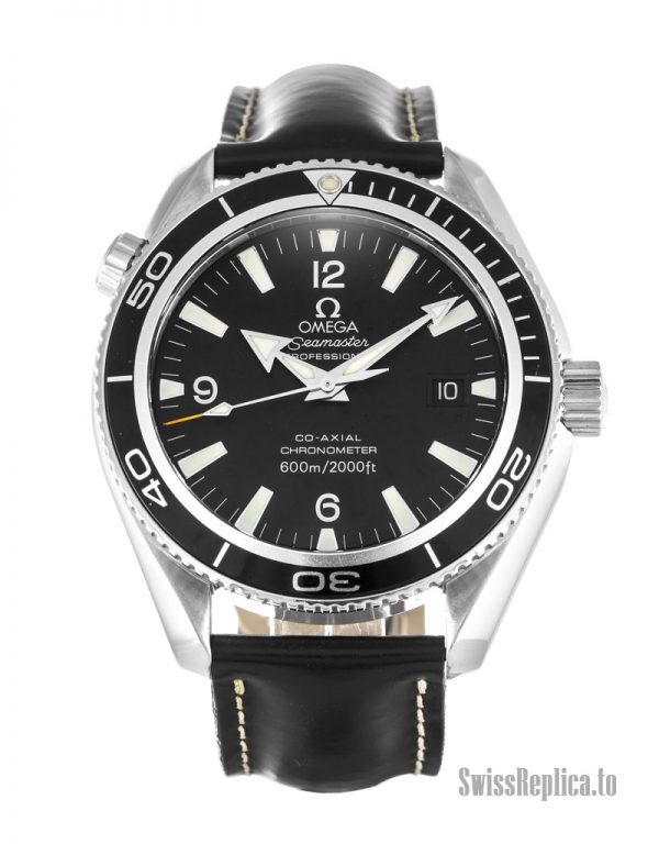 Omega Planet Ocean 2901.50.37 Men Automatic 42 MM-1
