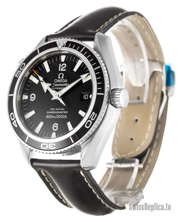 Omega Planet Ocean 2901.50.37 Men Automatic 42 MM-1_1