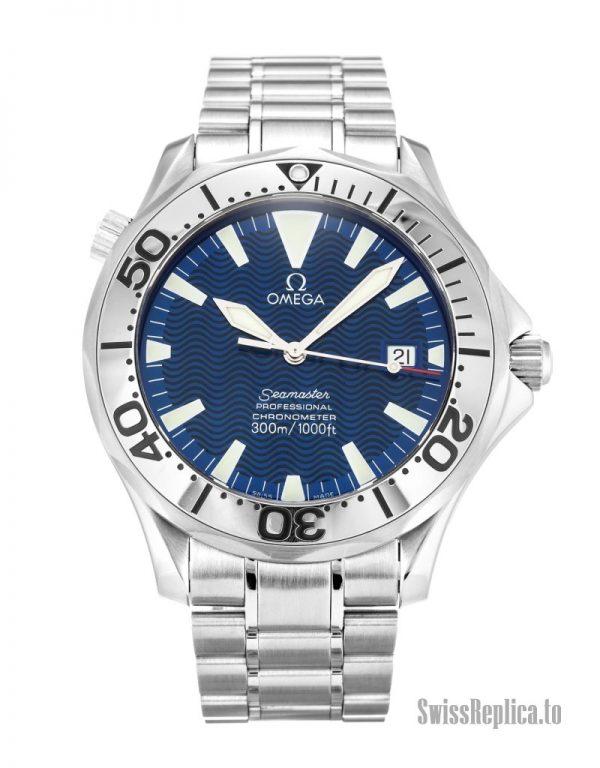 Omega Seamaster 300m 2255.80.00 Men Automatic 41 MM-1