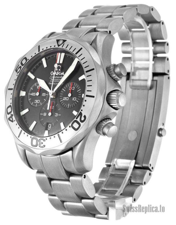 Omega Seamaster 300m 2293.50.00 Men Automatic 41.5 MM-1_1