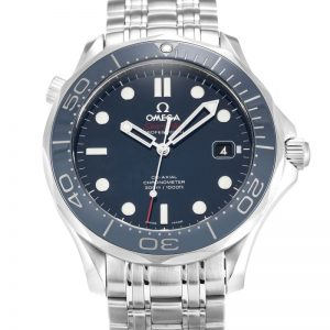 Omega Seamaster 300m Co-Axial 212.30.41.20.03.001 Men Automatic 41 MM-1