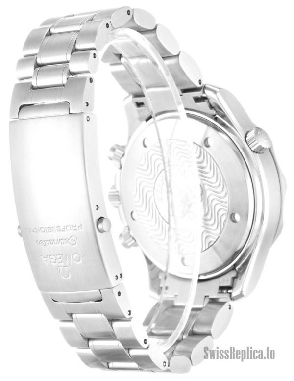 Omega Seamaster Americas Cup 2594.50.00 Men Automatic 41.5 MM-1_2