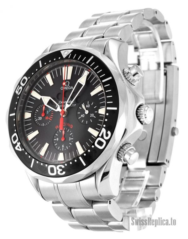 Omega Seamaster Americas Cup 2869.50.91 Men Automatic 44 MM-1_1