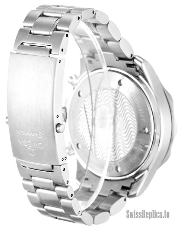 Omega Seamaster Americas Cup 2869.50.91 Men Automatic 44 MM-1_2