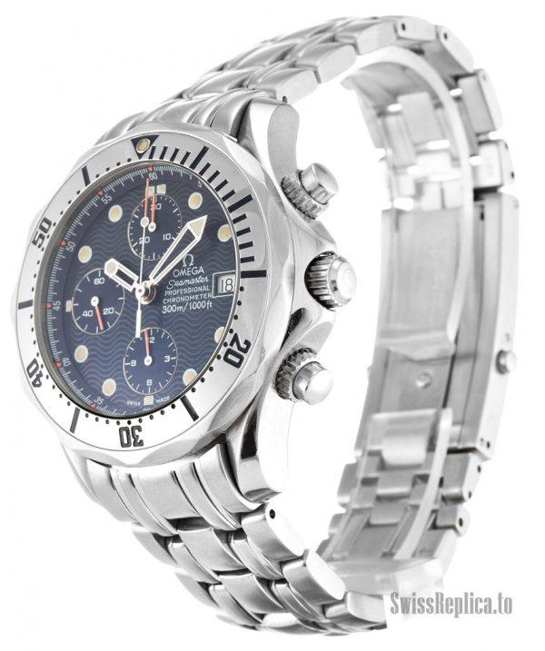 Omega Seamaster Chrono Diver 2598.80.00 Men Quartz 42 MM-1_1