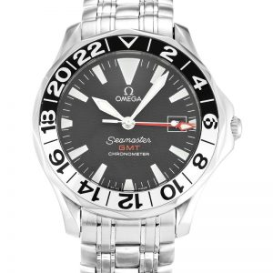 Omega Seamaster GMT 2534.50.00 Men Automatic 41 MM-1