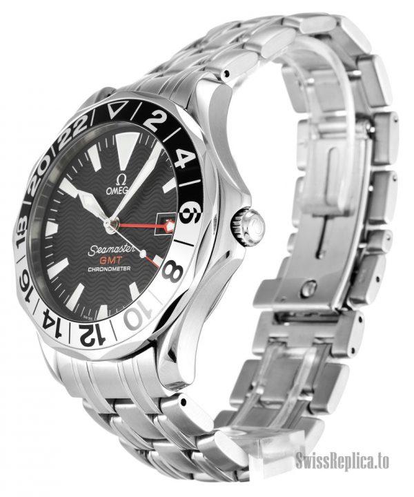 Omega Seamaster GMT 2534.50.00 Men Automatic 41 MM-1_1