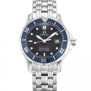 Omega Seamaster Man 2224.80.00 Men Quartz 42 MM-1