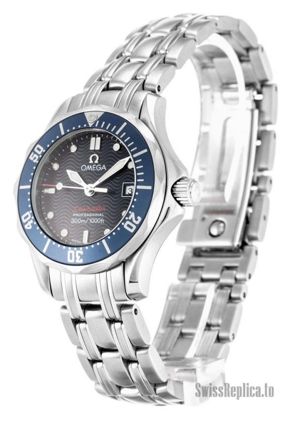 Omega Seamaster Man 2224.80.00 Men Quartz 42 MM-1_4