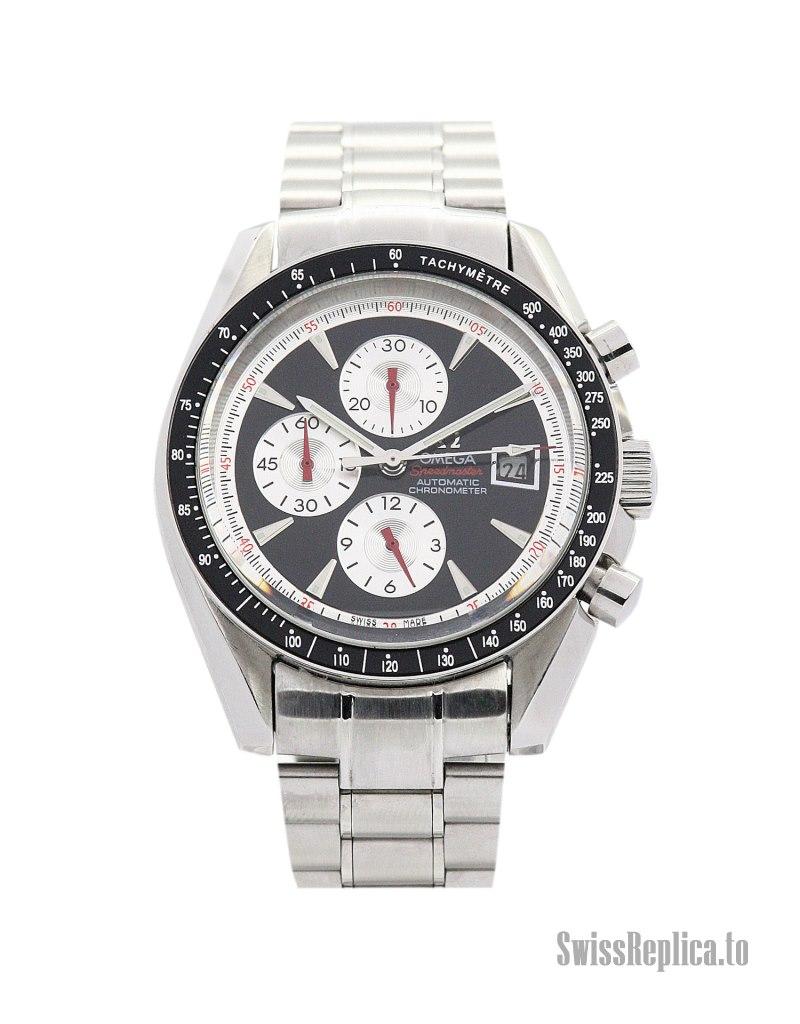 fake watch back omega semaster 120