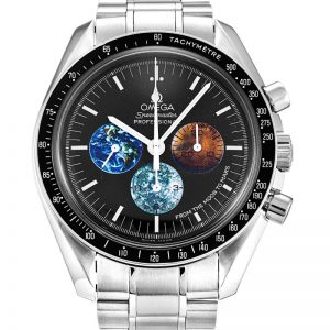 Omega Speedmaster Moonwatch 3577.50.00 Men Manual 42 MM-1